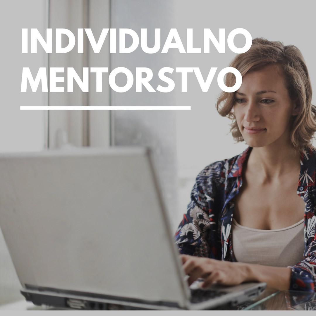 Individualno mentorstvo