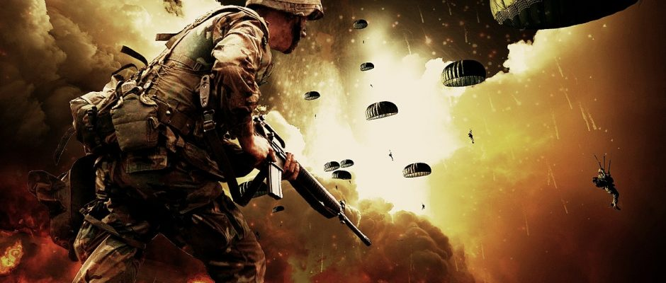 Vojaki v sanjah