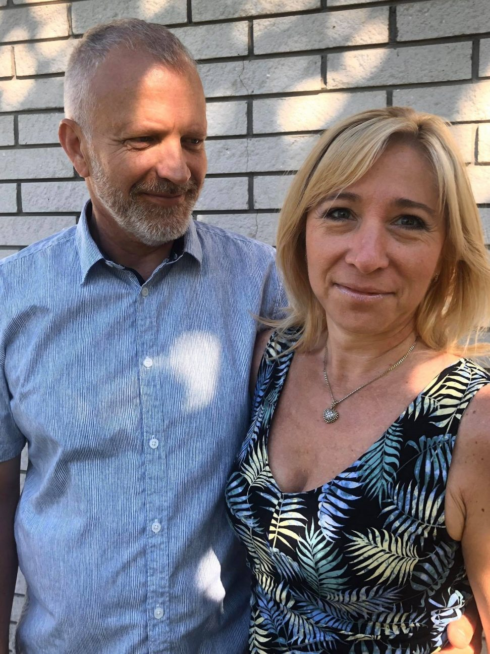 Andrej in Anita Kejžar_n